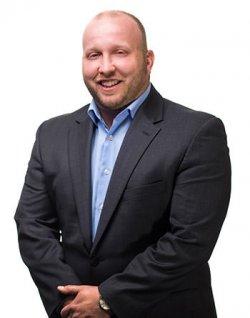 Brett Schrader, Commercial Services