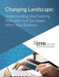 State and Local Tax E-Book Thumbnail