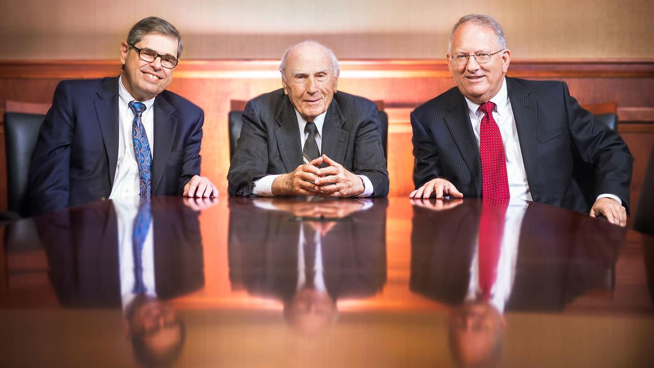 EFPR Group leaders in office
