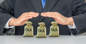Income Taxes As Part Of Your Estate Plan